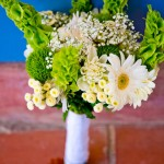 Bouquet-with-brick-backdrop