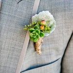 Boutonniere-on-Jacket