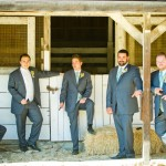 Groomsmen-at-the-Barn