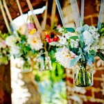 Hanging-flowers-at-Ceremony