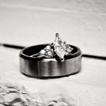 Rings---B&W