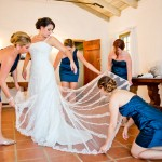 Veil-Extention---Bride-and-Bridesmaids