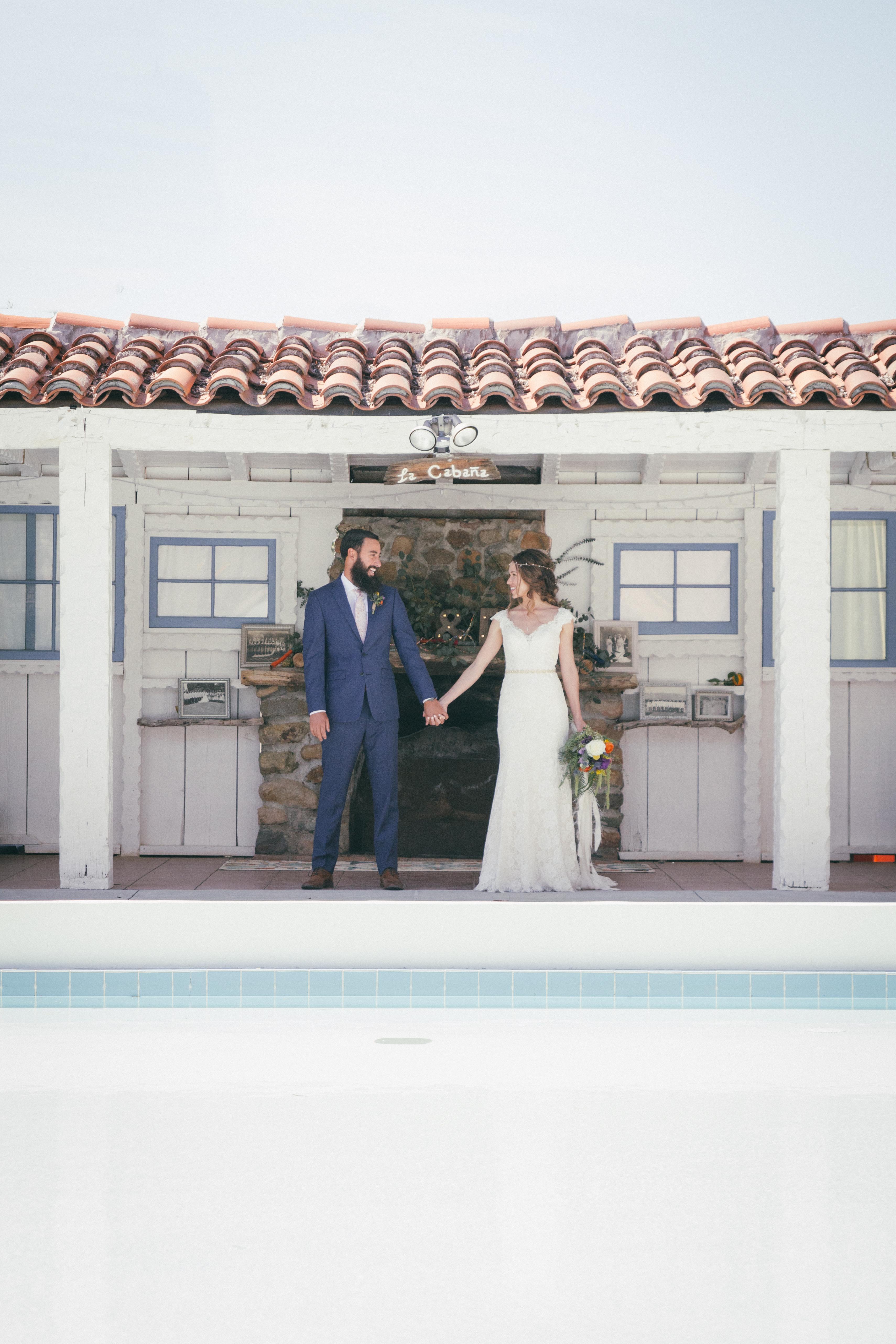 Leesa and leon wedding