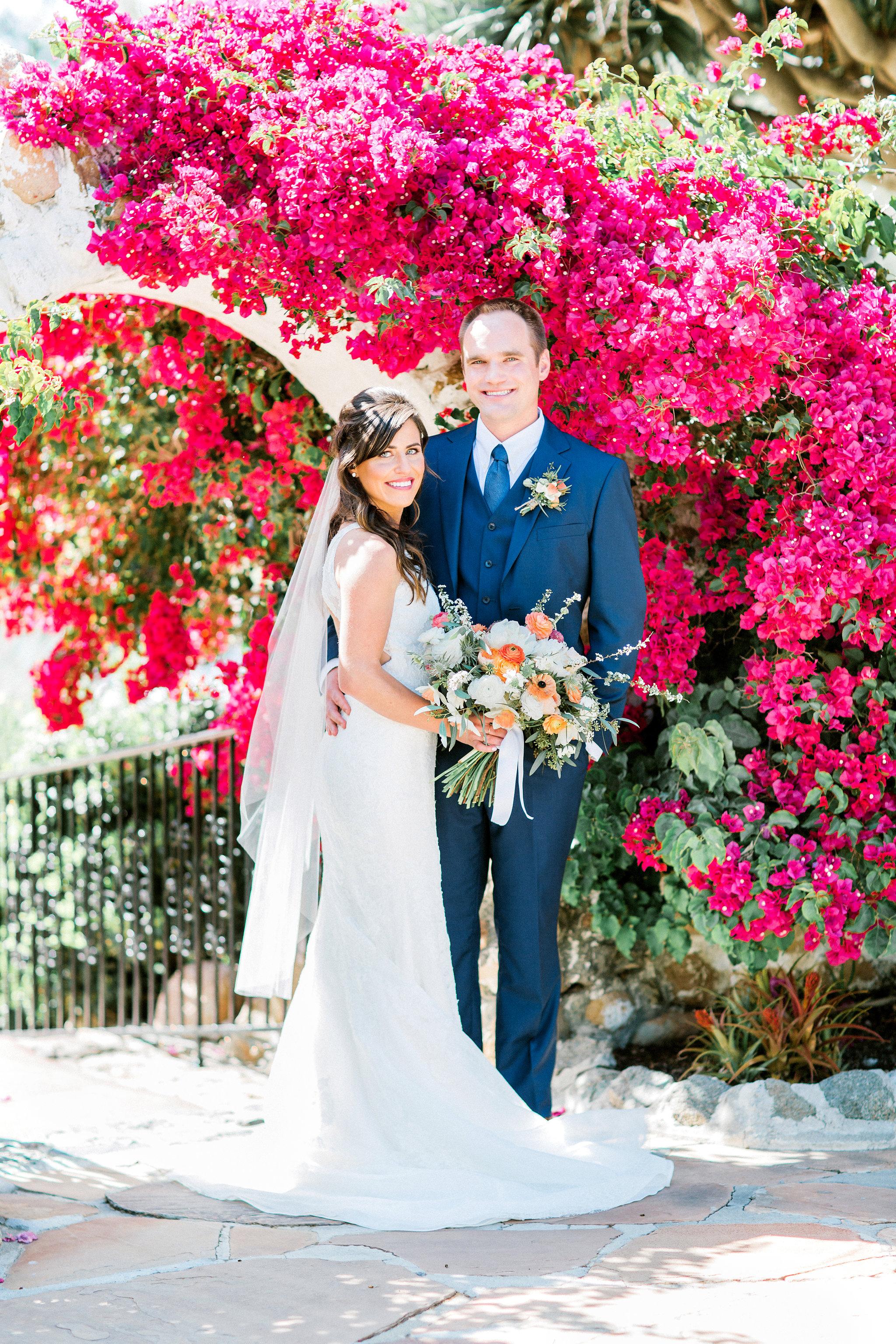 kelly brandon a love bird wedding leo carrillo ranch
